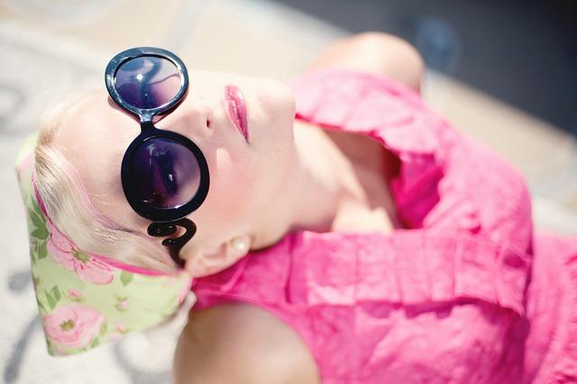 summer relfections