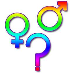 three sexes