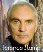 Terence Stamp