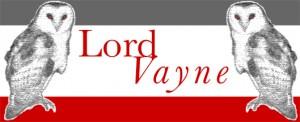 Lord Vayne Logo