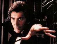 Frank Langella as Dracula
