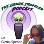 The Genre Traveler Podcast