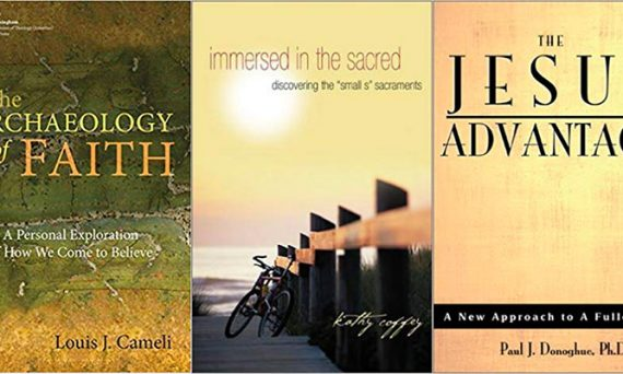 three books of faith
