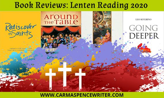 Book Reviews: Lenten Reading 2020