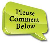Please comment below