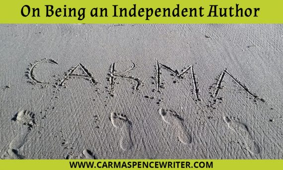 On Being an Independent Author